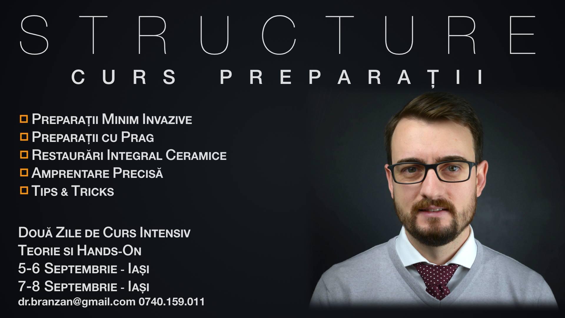 structure - curs reparatii